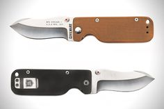 Civilware Striker Folding Knife