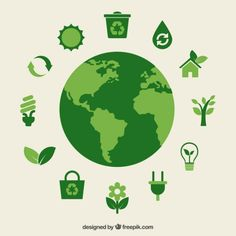 Learn how we are helping the environment with Eco shopping. Environment Painting, Save Environment, Marketing Verde, Environmental Posters, Environmentalist, Green Life, Sign Design, Global Warming, Sustainability