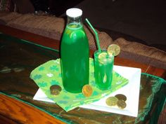Leprechaun Lemonade!
