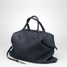 Bottega Veneta|Intrecciato Nappa Convertible Bag