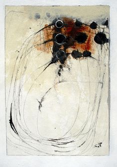 "workman:    scottbergeyart:  # 1664 ""Without a Net' on Flickr.  Scott Bergey"