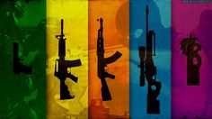 Counter-Strike: Global Offensive wallpaper: High Definition Backgrounds by Tyrell Fairy (2016-08-28)