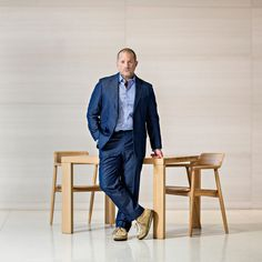 Last year, Apple was the first company to be valued at $700bn. As it makes a bid to enter the luxury market with the 18ct gold Apple Watch, the brand's British design visionary, Jony Ive, gives a rare interview to Nick Foulkes. Portrait by Dorothy Hong