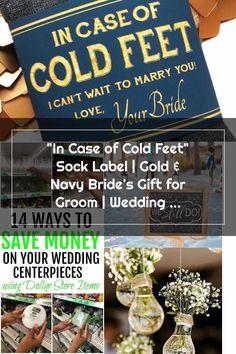 Wedding Groom, Diy Wedding, Wedding Gifts, Wedding Venues, Wedding Ideas, Low Cost Wedding, Cold Feet, Bride Gifts, Dollar Stores