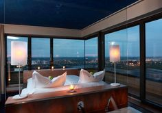 The Seven Hotel, Luxembourg