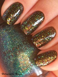 Holographic Hussy: July 2012