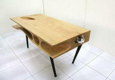 Idee da Hong Kong, così farei felice i miei gatti.