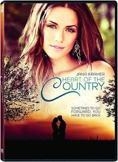 Heart of the country movie. It was really good. Starring Jana Kramer