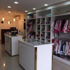 Torro Linda loja de roupas infantis