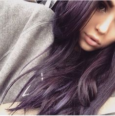hair color goals!!