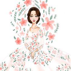 Film Disney, Disney Fan Art, Disney Love, Disney Magic, Disney Pixar, Belle Celebration Dress, Disney Princesses And Princes, Cute Jokes, Disney Beauty And The Beast