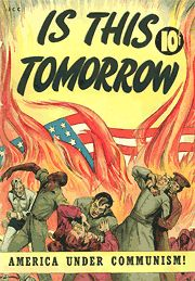 Soviet American: The Fear of What Might Have Been