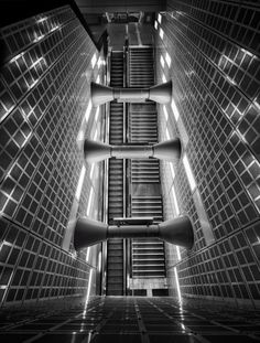 underground in motion by Ercan Sahin