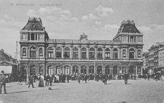 Noordstation - Brussel