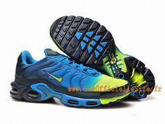 newest a3c0e 4b183 Boutique Nike Air Max Tn Requin Tuned 2015 Chaussures Nike Baskets Pas Cher  Pour Homme