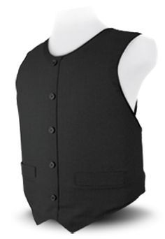 PPSS Bullet Resistant Vest Product - Executive Style
