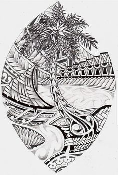 Tribal Animal Coloring Pages Tropisches Tattoo, Guam Tattoo, Samoan Tattoo, Tattoo Pics, Tribal Forearm Tattoos, Body Art Tattoos, Hand Tattoos, Sleeve Tattoos, Woman Tattoos