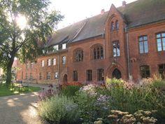 Kloster Stift zum Heiligengrabe - Bildergalerie