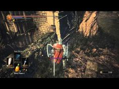 Dark Souls 3 Xbox One 1080P Walkthrough Part 23.
