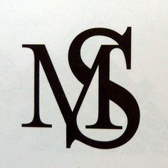 49 Ideas art studio design logo for 2019 Logo Design, Web Design, Lettering Design, Graphic Design, Schrift Design, Art Studio Design, Design Art, Alphabet Design, Home Icon