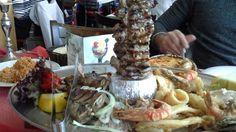 Carne e pesce a Pasqua