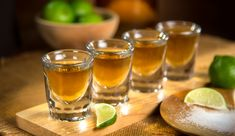 Want To Lose Weight? Drink Tequila