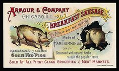 Vintage Trade Card Designs | Abduzeedo Design Inspiration