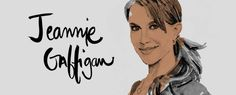Jeannie Gaffigan on Collaborating, Comedy, and the Awesome Chaos of a Big Family. This inspiring comedy writer and mother of five is a  refreshing modern role model.