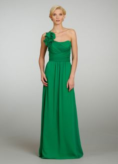 Alvina Valenta Bridesmaids and Special Occasion Dresses Style AV9326 by JLM Couture, Inc. - Come in Graphite colour