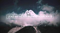 In God We Trust Lyric Video - OPEN HEAVEN / River Wild - Hillsong Worship