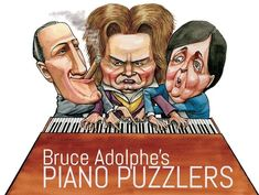 Piano Puzzlers Podcast