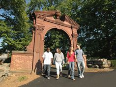 National Student Exchange - Ramapo College of New Jersey
