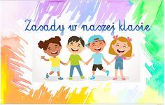 klasa Kajki: Zasady zachowania w klasie Family Guy, Education, Children, Fictional Characters, Young Children, Boys, Kids, Onderwijs, Fantasy Characters