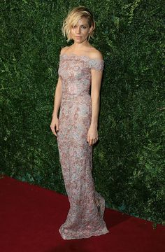Stars Celebrated the Best of British at the Evening Standard Theatre Awards: The London Evening Standard Theatre Awards were particularly star-studded this year, with the likes of Victoria and David Beckham, Sienna Miller, and Suki Waterhouse stepping out to celebrate the best of the West End.