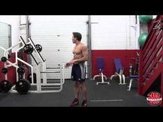 Upper Body Workout Routines - Shoulder Showtime!