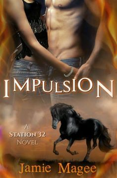 Impulsion by Jamie Magee ~ Cover Reveal and Giveaway | fuonlyknew