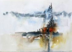 Gallery - See the Winners of the 2015 KRob Architectural Drawing Competition - 1