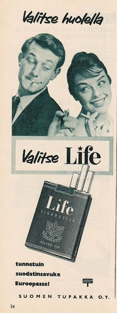 Life - 1960 Dipping Tobacco, Acute Bronchitis, Old Commercials, Giving Up Smoking, Old Ads, Air Pollution, Sore Muscles, Muscle Mass