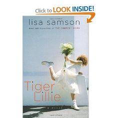 Tiger Lillie: Lisa Samson: 9781578565986: Amazon.com: Books