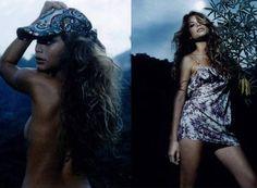 Alinne Moraes postou uma montagem com duas fotos bem sensuais, sendo que na primeira a atriz aparece nua, usando apenas um boné. Claro que os seguidores rasgaram elogios nos comentários do clique