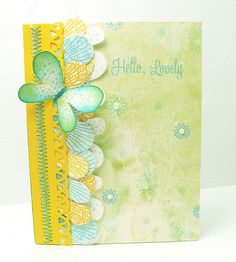 Created by Laura Jane for the Cards for Maddy Card Drive at Simon Says Stamp. June 2013