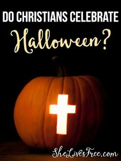 What if Halloween is an opportunity to spread light in a dark world? A Christian response to trick or treat night!