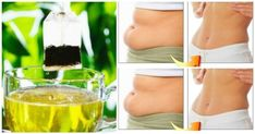 I Tried This Tea Of 3 Ingredients: 7 Days Later, My Waist Was 8 Cm Thinner! - Healthy Food, Weight Loss & Diet Tips Weight Loss Tea, Weight Loss Detox, Healthy Weight, Healthy Life, Detoxify Your Body, Detox Recipes, Detox Tea, Diet Tips, Stevia