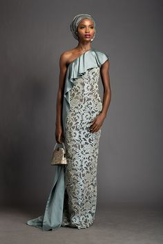 House of Deola (formerly known as Deola Sagoe) presents Komole Kandids Series 1, a brand new collection of royalty inspired Wedding collection