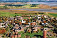 Acadia University Community Development Program We develop professionals who contribute to improving quality of life, building active, healthy, sustainable c. Community Places, Annapolis Valley, Community Activities, Atlantic Canada, Prince Edward Island, New Brunswick, College Fun, Places Of Interest, Newfoundland