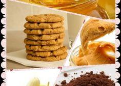 Receita cookie de amendoim e cacau. Clínica Andréa Santa Rosa :: Nutrição Funcional » Resultados da pesquisa » receita