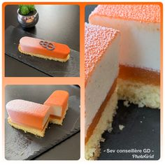 Formation Patisserie, Cheesecake, Sweet Recipes, Cooking Recipes, Cheese Cakes, Cheesecakes