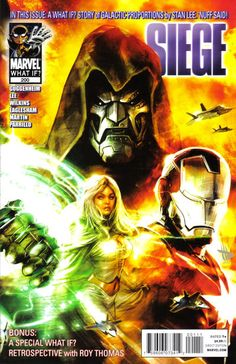 - What if Norman Osborn won the Siege of Asgard?, What if the Watcher Killed Galactus? Marvel Comic Books, Marvel Comics, Galactus Marvel, Norman Osborn, Kraven The Hunter, The Venom, Man Lee, The Siege, New Avengers