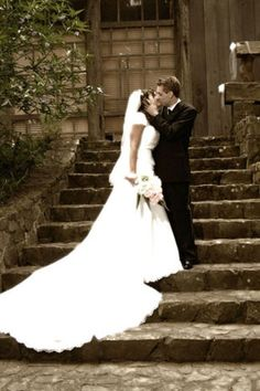 """the dream. yes, I am """"one of those girls"""" who dreams of meeting the love of her life, having the perfect wedding, and a happy ever after. Budget Wedding, Wedding Planning, Wedding Ideas, Wedding Wishes, Wedding Bells, Wedding Stairs, Picture Ideas, Photo Ideas, Perfect Wedding"""
