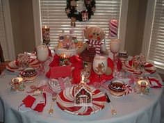Cookie exchange party - more ideas (just thinking...way ahead?)